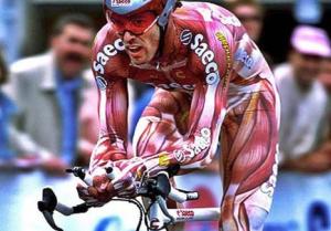 Mario Cipollini body