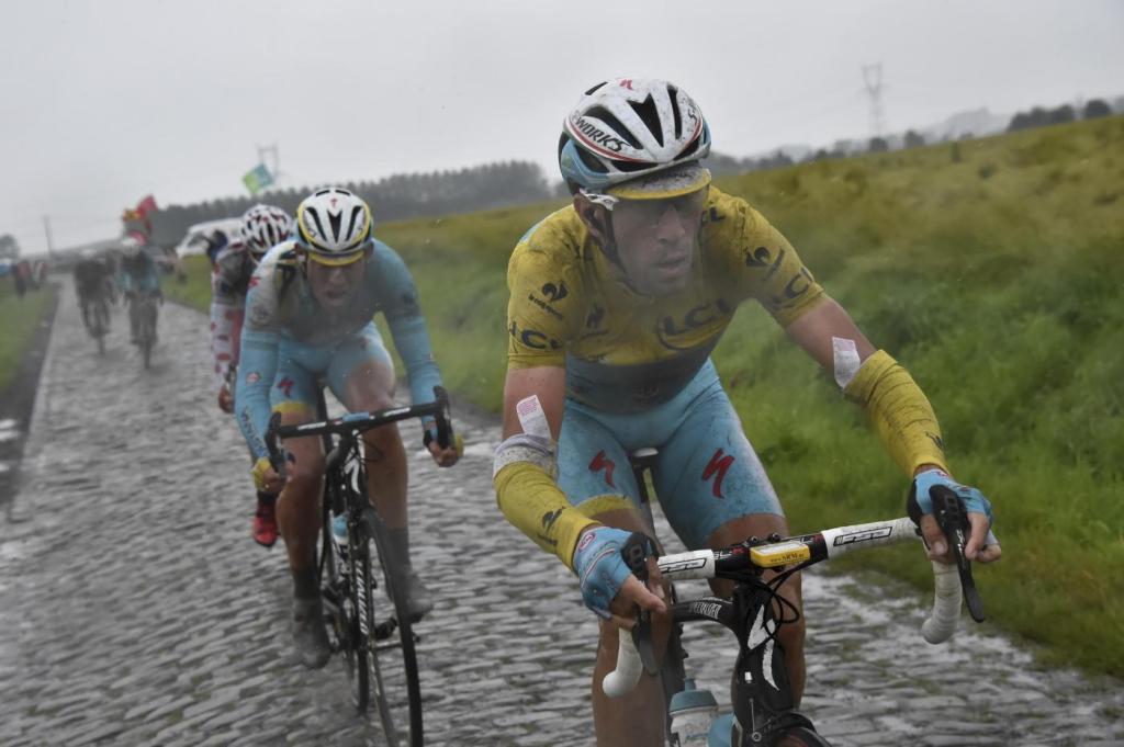 Tour de France, 5a tappa