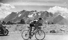 TOUR DE FRANCE 1954 FEDERICO BAHAMONTES