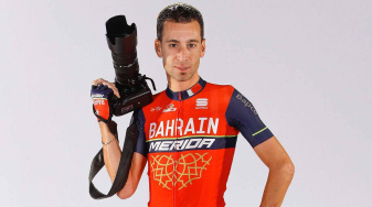 TEAM BAHRAIN-MERIDA
